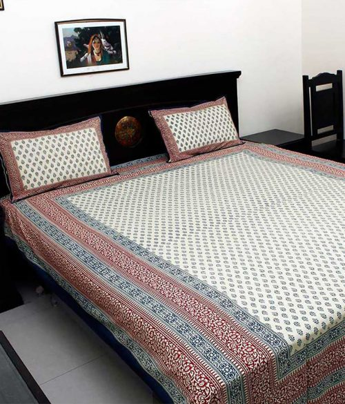 Buy Double Bed In Jaipur