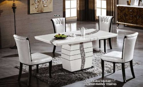Dining Table With Chair in Jaipur