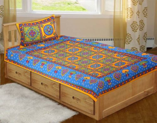 Affordable Double Bed In Jaipur