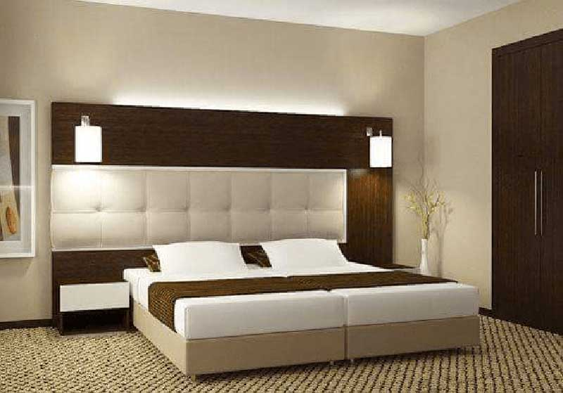 Latest Design Double Bed In Jaipur