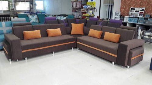 Latest Designed Sofa Set In Jaipur